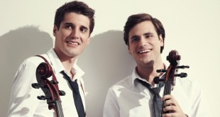 2cellos uimitor