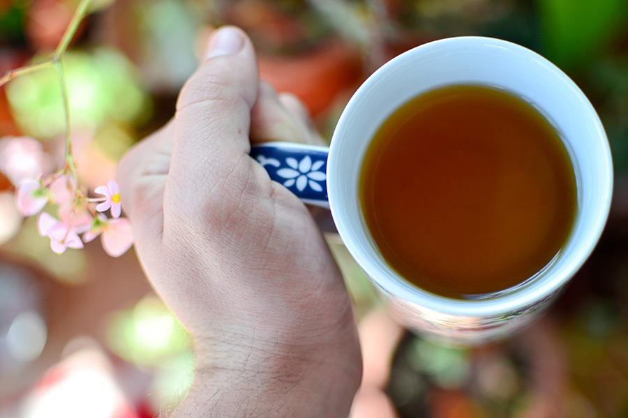 Beneficiile celor 4 tipuri de ceai