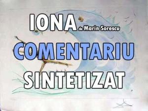 iona-de-marin-sorescu-comentariu