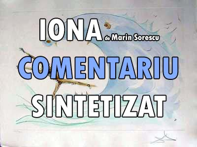 IONA - Comentariu sintetizat