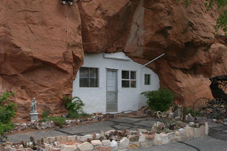 Casa in munte