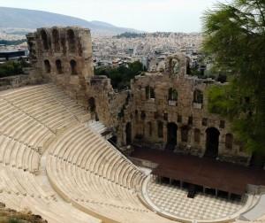 Filosofia a aparut prima data in Grecia Antica