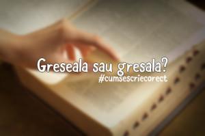 cum-se-scrie-corect-gresala-sau-greseala